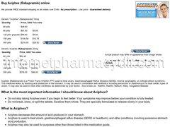 chloromycetin capsulas para que sirve